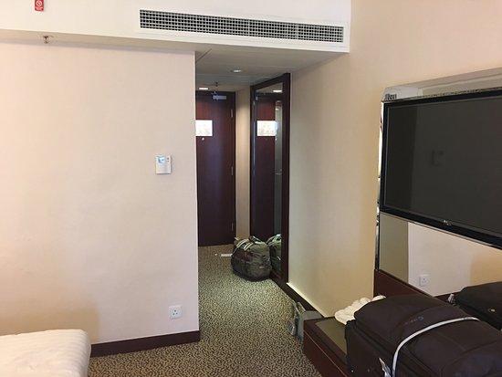 리갈 주룽 호텔 사진