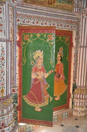 Jain Room Decoration