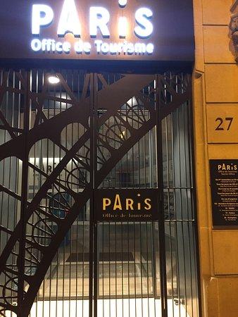Office de Tourisme et des Congrès de Paris : photo1.jpg
