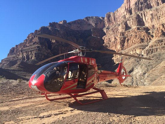 Papillon Grand Canyon Helicopters Picture Of Papillon