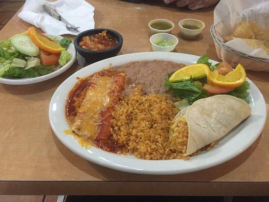 Sonora Mexican Food Lake Havasu