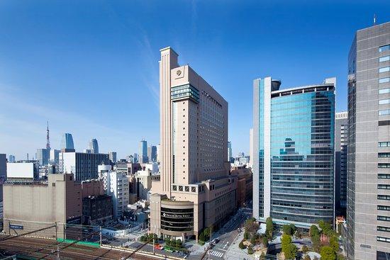 다이이치 호텔 - 도쿄