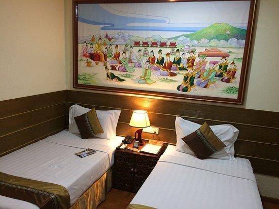 Hotel Yadanarbon: photo0.jpg