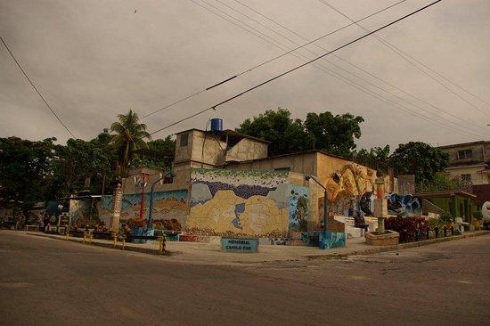 Proyecto Cultural Muraleando