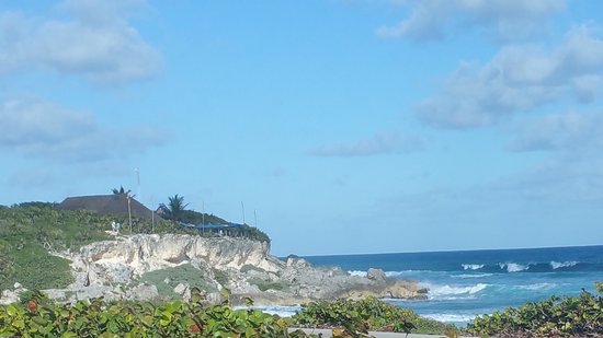 Safe Tours Cozumel: Caribbean Sea