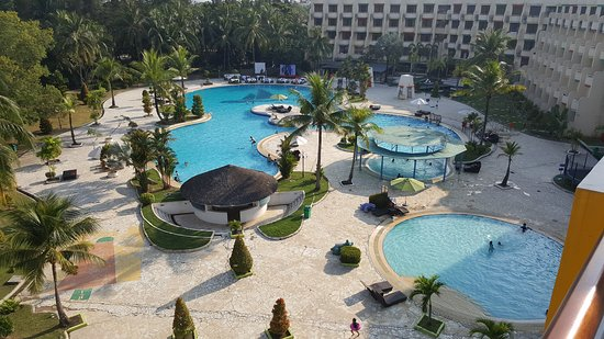HARRIS Resort Batam Waterfront: Harris Resort batam the best place for holiday with family