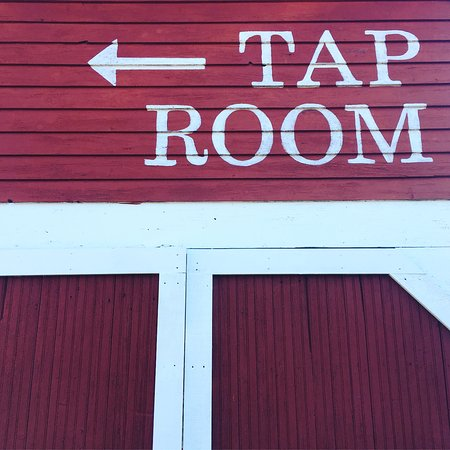 Andes, NY: Tap Room