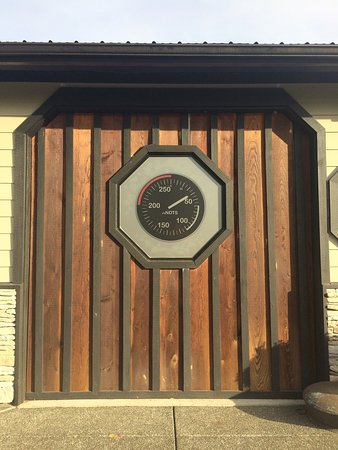 Comox, Canada: 40 Knots Winery