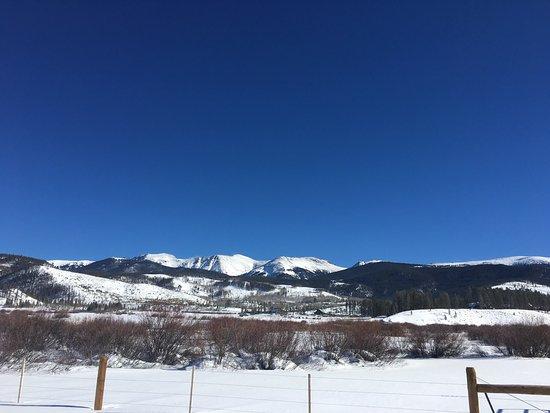 Tabernash, CO: Devil's Thumb Ranch Resort & Spa