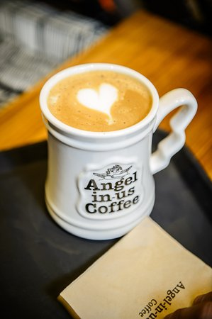 Angel-in-us Coffee