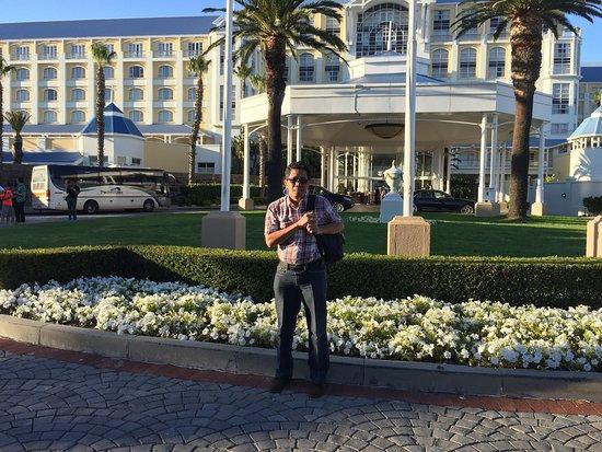 โรงแรมเดอะเทเบิ้ล เบย์: photo0.jpg