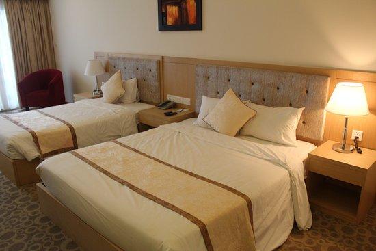 Bavico Plaza Hotel Da Lat