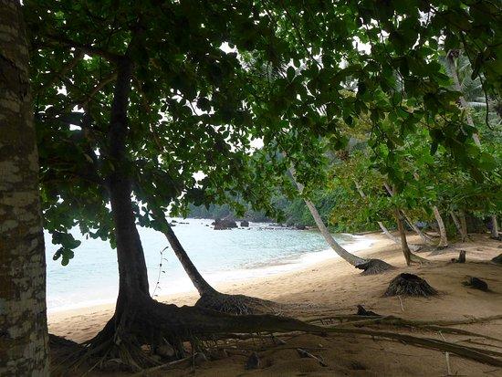 Porto Alegre, Santo Tomé y Príncipe: Beach