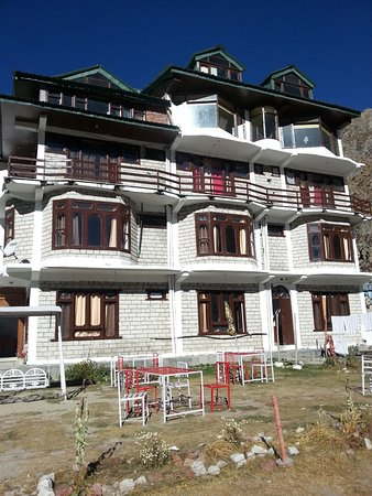 Samaa Resorts - Chitkul Heights