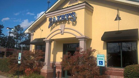 Zaxby S Orangeburg Restaurant Reviews Phone Number Photos Tripadvisor