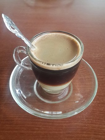 3 In 1 Coffee Shop Banda Aceh Ulasan Restoran Tripadvisor