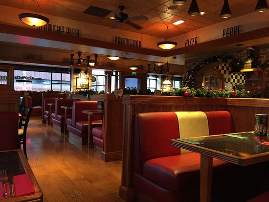 Frankie Benny S New York Italian Restaurant Bar Sunderland Reviews Phone Number Photos Tripadvisor