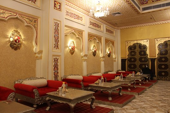 Virasat heritage restaurant jaipur reviews