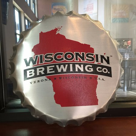 Wisconsin Brewing Co in Verona, WI