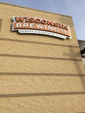 wisconsin brewing co in verona wi picture of wisconsin brewing