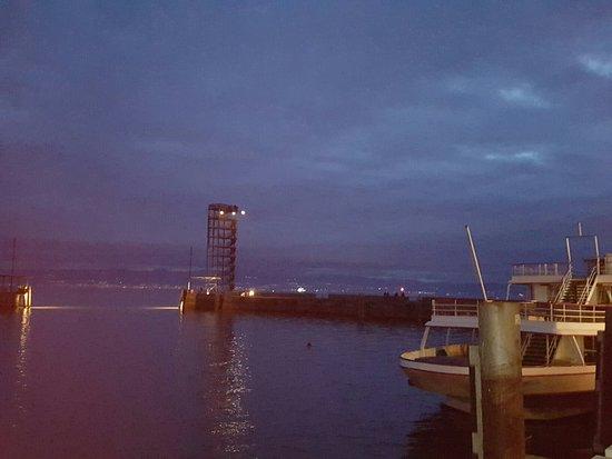 Aussichtsturm Moleturm Friedrichshafen