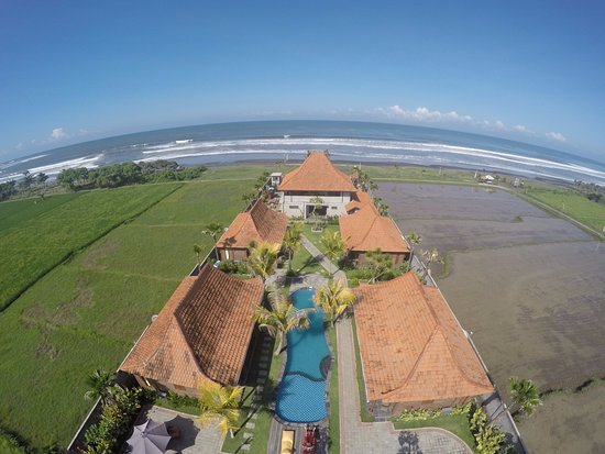 Sea Medewi Resort & Beach Club