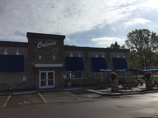 Culver's in Janesville, WI