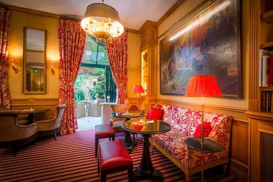 Hotel de l'Abbaye Saint-Germain
