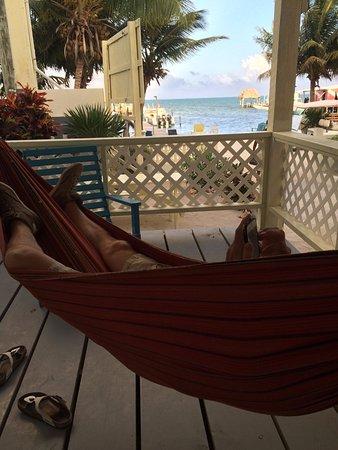 Costa Maya Beach Cabanas Photo