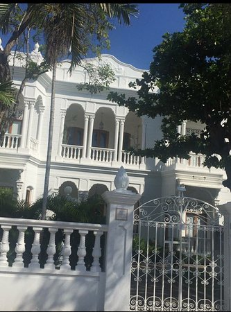 Casa Fundación Surtigas