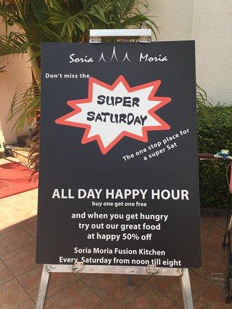 Soria Moria Fusion Kitchen: photo0.jpg