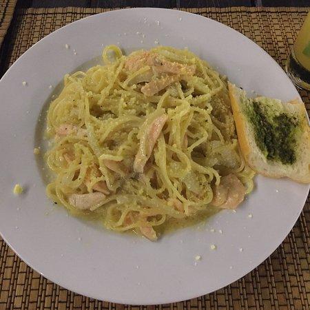 Soria Moria Fusion Kitchen: photo3.jpg