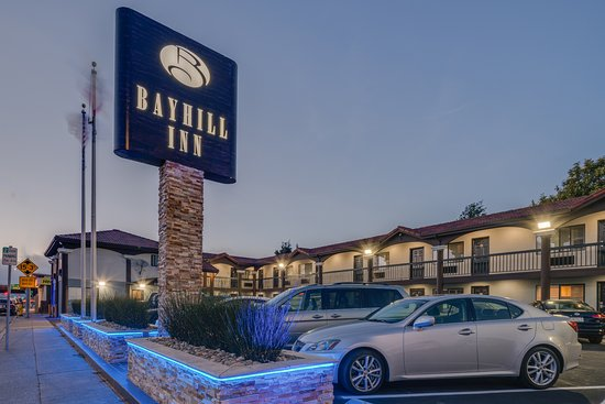 Photo of Bayhill Inn San Bruno