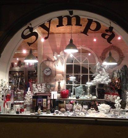 Sympa Boutique