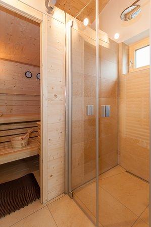 Drachselsried, Deutschland: Finnische Sauna