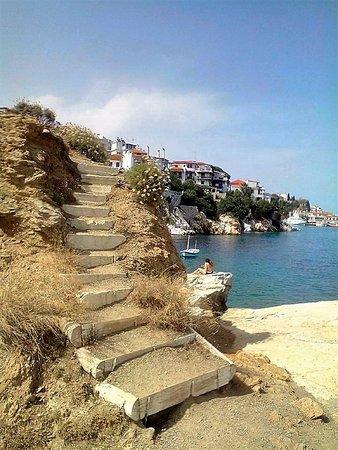 Villa Orsa Skiathos Umgebung Um Das Hotel