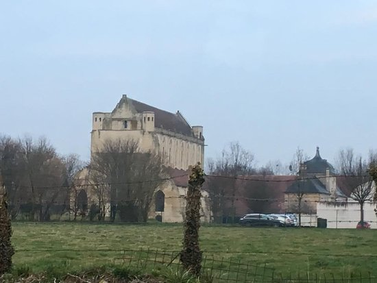 Ardenne Abbey