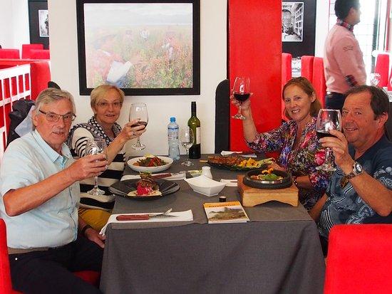 Marcelo Batata Restaurant: octobre 2016. Excellent!