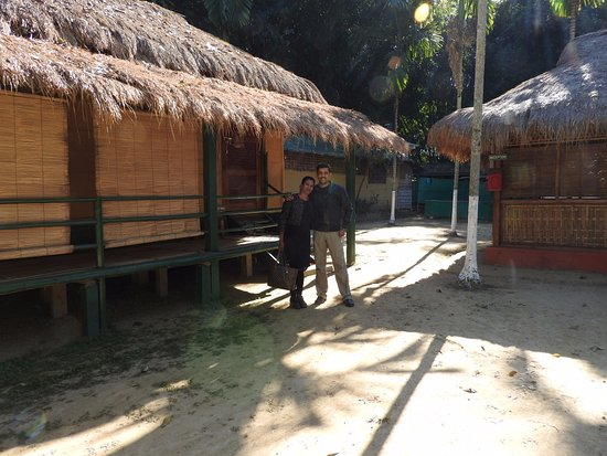 Nature Hunt Eco Camp, Kaziranga National Park Resmi