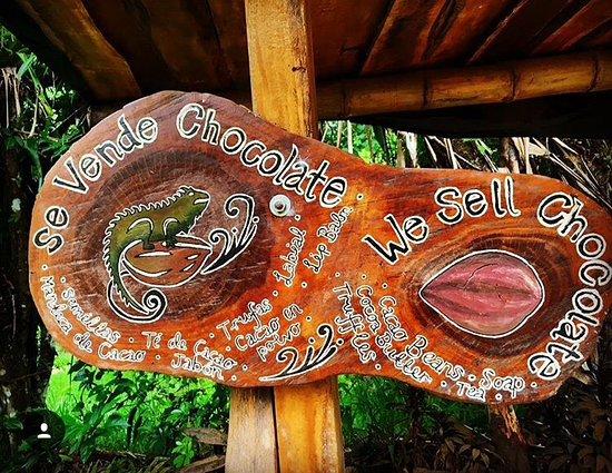 Santiago de Puriscal, Costa Rica: Entrance