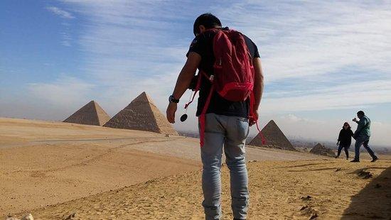 مصر ركن السفر