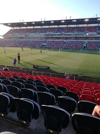 Hunter Stadium: IMG_20161226_191920_large.jpg