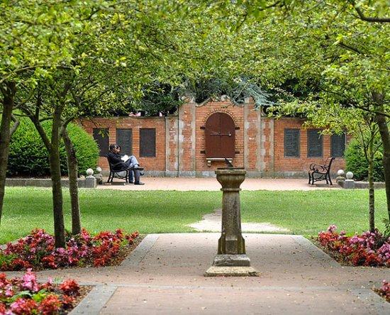 Shakespeare Garden Shakespeare Garden