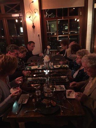 Ouderkerk aan de Amstel, The Netherlands: Gezellige ambiance