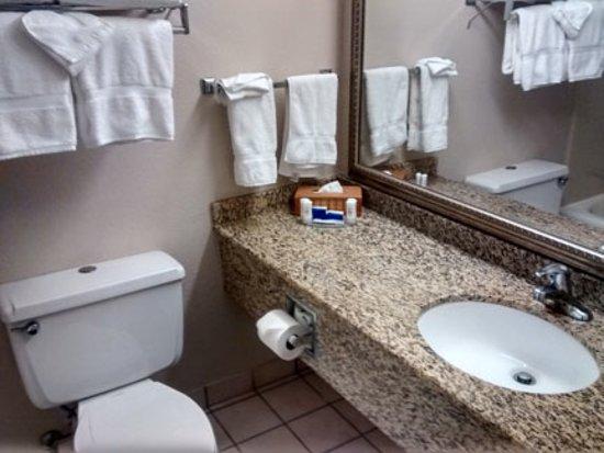 Hillside, IL: bathroom
