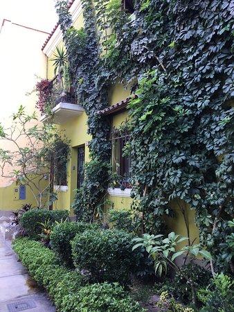 Casa Nuestra Peru B&B: photo0.jpg