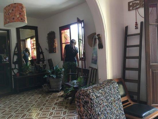 Casa Nuestra Peru B&B照片