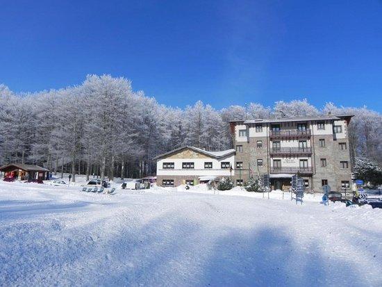 Hotel Le Macinaie - Monte Amiata
