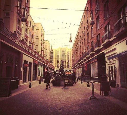 Bethesda Row