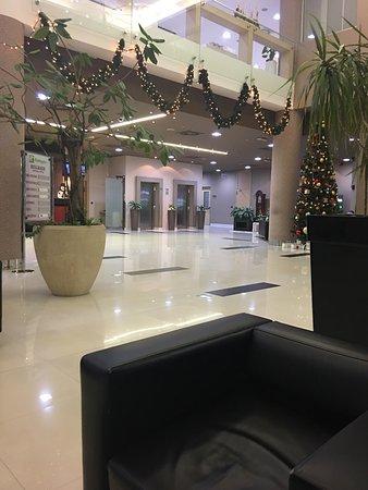 Holiday Inn Belgrade: photo1.jpg